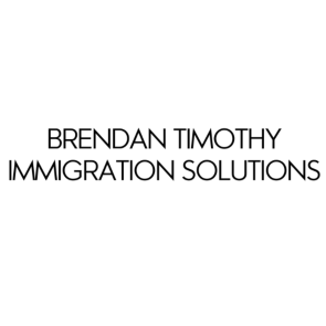 Brendan Timothy Immigration Specialists